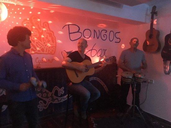 Bongos Bar