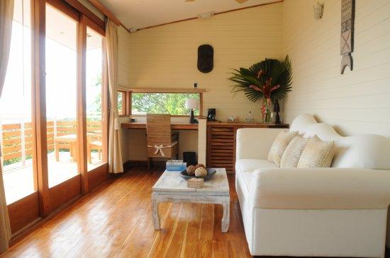 Mal País, Costa Rica: Ocean view Honeymoon Suite room