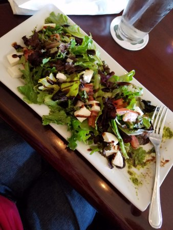 Chester, VA: Caprese Salad - quite tasty