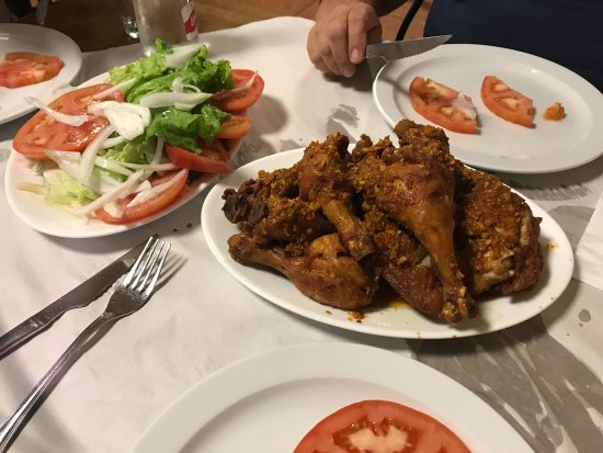 imagen El Corral del Pollo de Adeje en Adeje