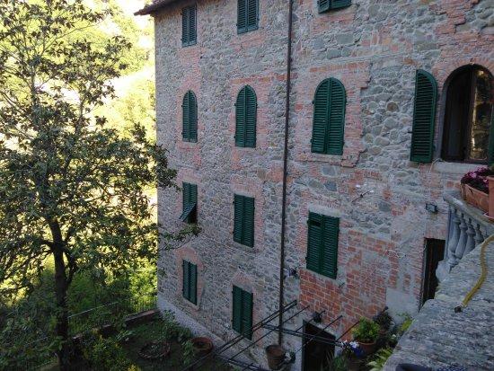 Villa San Pio X