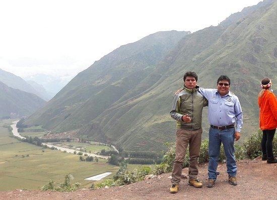 Peru Adventure Trek - Day Tour: IMG-20170327-WA0017_large.jpg