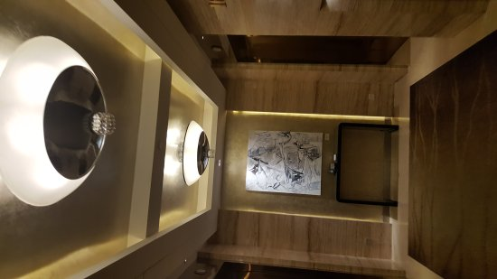 Sheraton Shanghai Hongkou Hotel: 20170504_131308_large.jpg