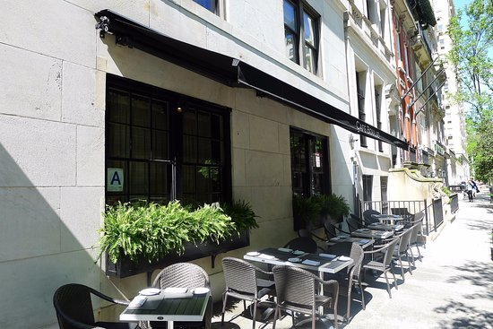 Cafe Boulud Nyc Reviews