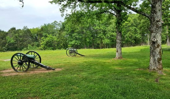 Murfreesboro, TN: Stones River National Battlefield