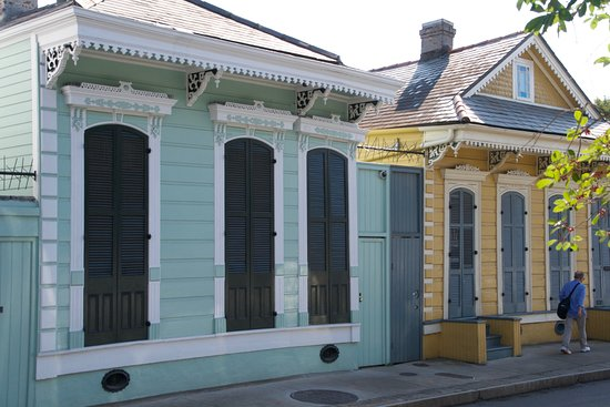 French Quarter New Orleans Picture Of Celebration Tours LLC New Orleans