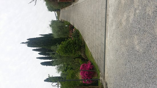 Buggiano Castello, Italy: 20170512_170024_large.jpg