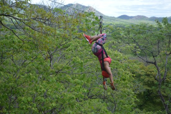 Santa Cruz, Costa Rica: Just hangin' around