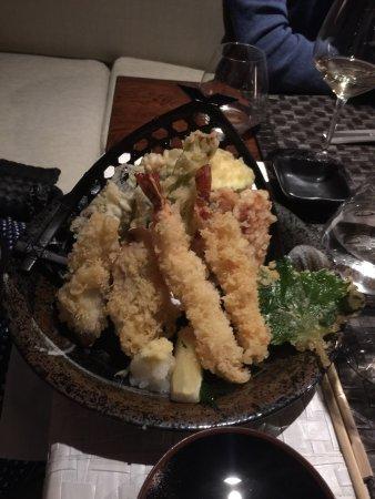 Zen Japanese Sushi Bar & Teppanyaki : photo0.jpg
