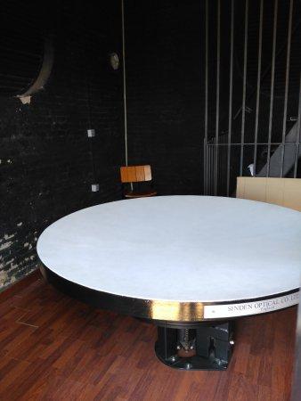 c mara oscura sevilla bewertungen lohnt es sich. Black Bedroom Furniture Sets. Home Design Ideas