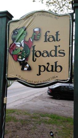 Fat Toads Pub
