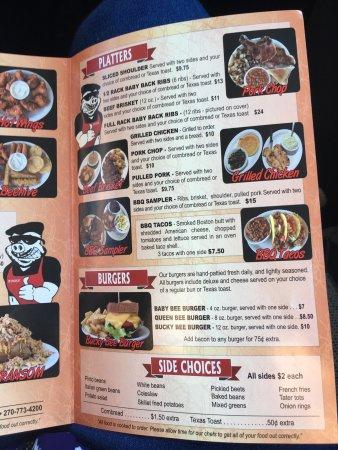 Bucky S Restaurant
