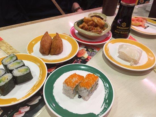 Genki Sushi: photo1.jpg