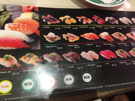 Genki Sushi: photo3.jpg