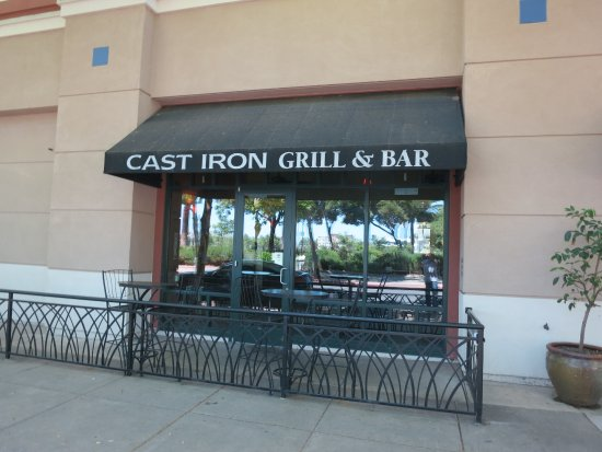 Suisun City, CA: Front Entry Location