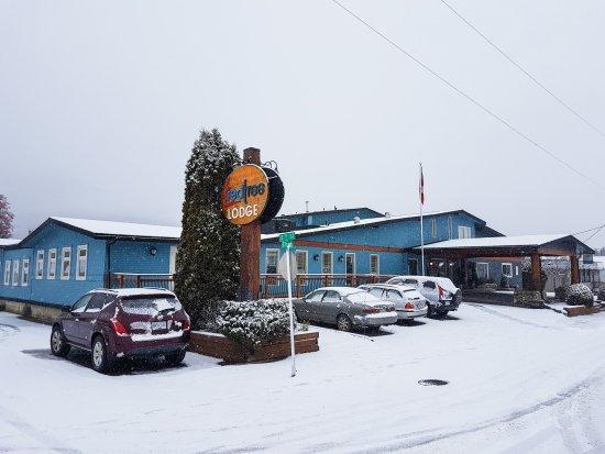 Fernie, Canadá: Winter Exterior