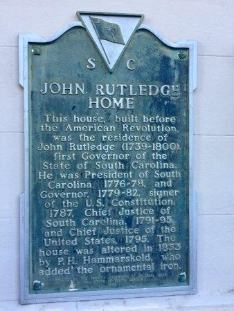 John Rutledge House Inn: photo4.jpg