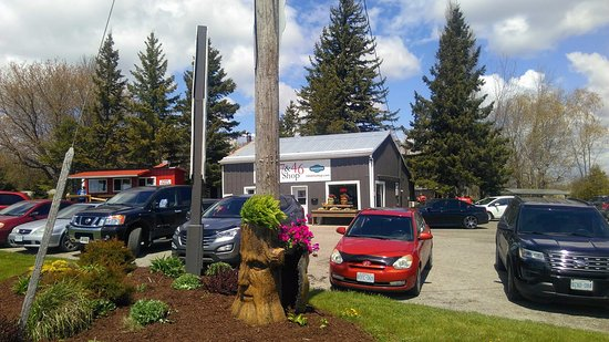 Lindsay, Canada: 7&46 Shop - Your destination location in the Kawarthas