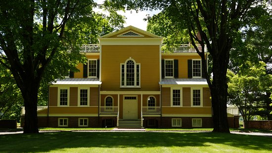 Garrison, NY: Boscobel House