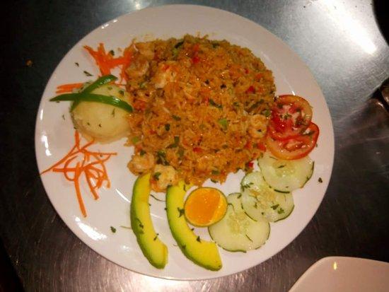 Restaurant Kaoma