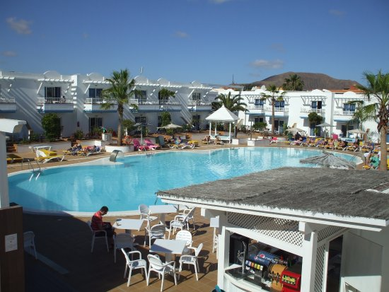 Arena Hotel Fuerteventura Reviews