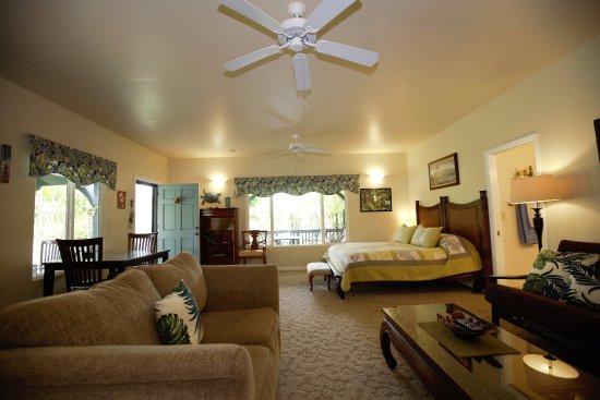 Island Goode's: Mauna Kea Room