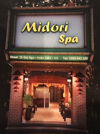 Midori Spa 3
