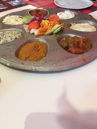 Food picture of anatolia turkish grill dubai tripadvisor for Anatolia mediterranean turkish cuisine