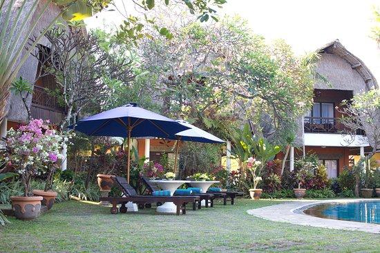 Hotel Puri Dalem Sanur Bali