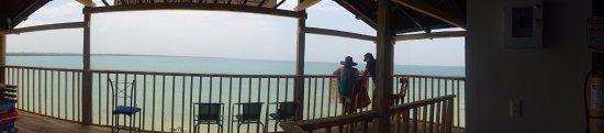 Rincon del Mar, Kolumbien: mirador al mar