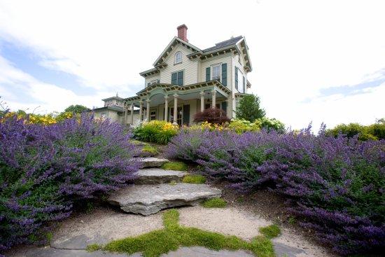Jamesport, Nova York: Gardens
