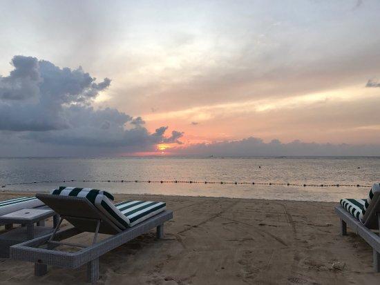 The Royal Santrian, Luxury Beach Villas: photo1.jpg
