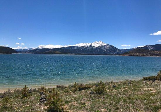 Dillon Reservoir: photo1.jpg