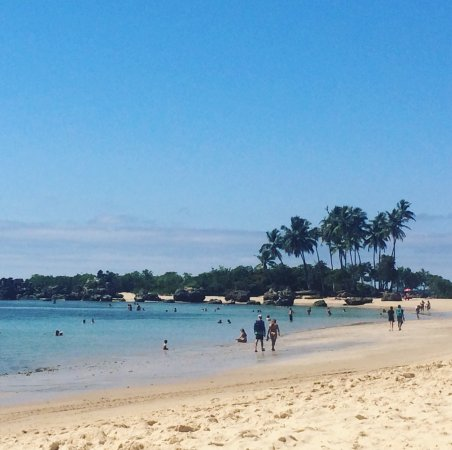 Segunda Praia Beach: photo0.jpg