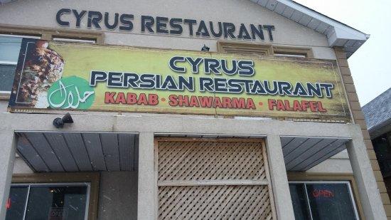 Delicious Halal Food Cyrus Oshawa Traveller Reviews Tripadvisor