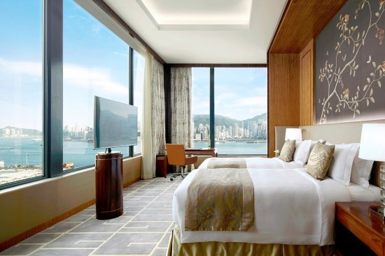 Attractive THE ROYAL GARDEN $165 ($̶2̶2̶6̶)   Updated 2018 Prices U0026 Hotel Reviews   Hong  Kong   TripAdvisor Design Inspirations