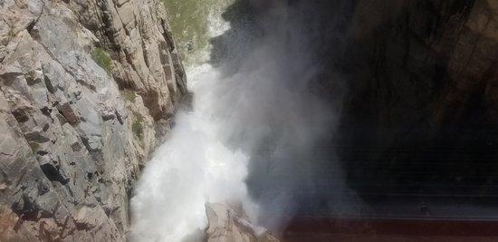 Buffalo Bill Dam: 20170514_112703_large.jpg