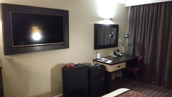 Privilege Room (free upgrade)