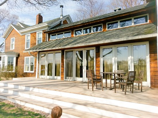 Mattituck, NY: Farmhouse Inn