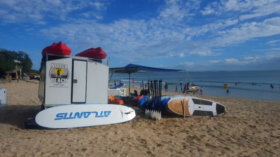 Noosa Beach Surf Hire