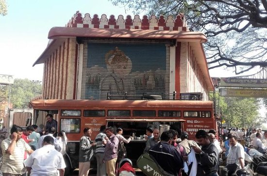 Full-Day Private Tour of Bangalore...