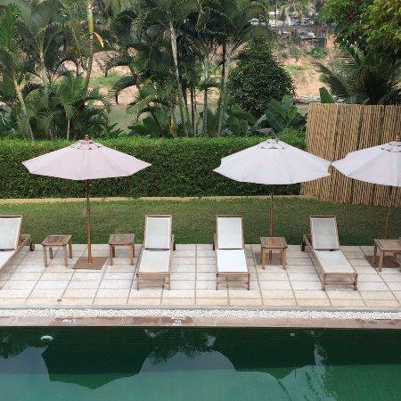 仙女里沃共和區酒店照片