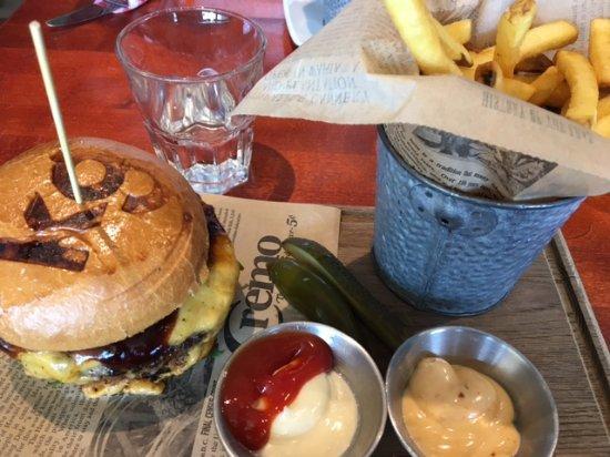 Restaurant KG照片