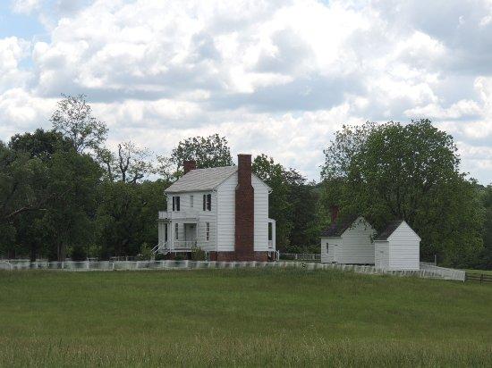 Appomattox, VA: Village House