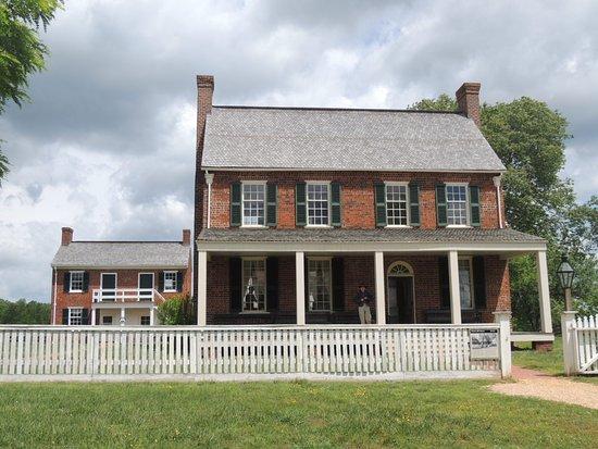 Appomattox, Вирджиния: Tavarn