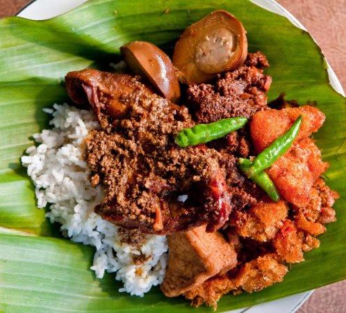 4 Makanan Khas Jawa Bisa Jadi Ladang Bisnis Kuliner!