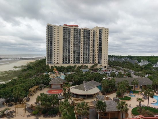 Kingston Plantation Condos Myrtle Beach Sc Reviews