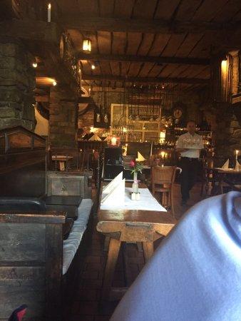 Bad Sassendorf, Alemanha: Zum alten Weinkeller