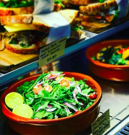 Altona, Australia: Takeaway Salads