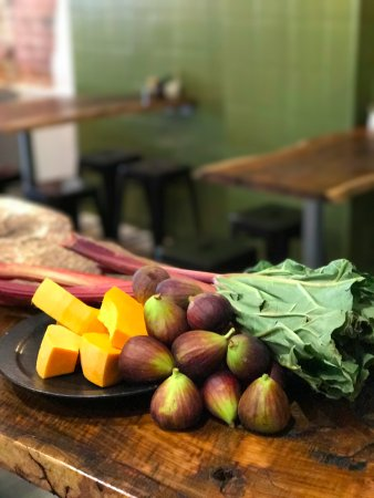 Altona, Australia: Fresh, Local Produce